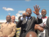 Lubumbashi Célestin Pande