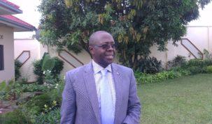 Unadef, Mwando, Lubumbashi