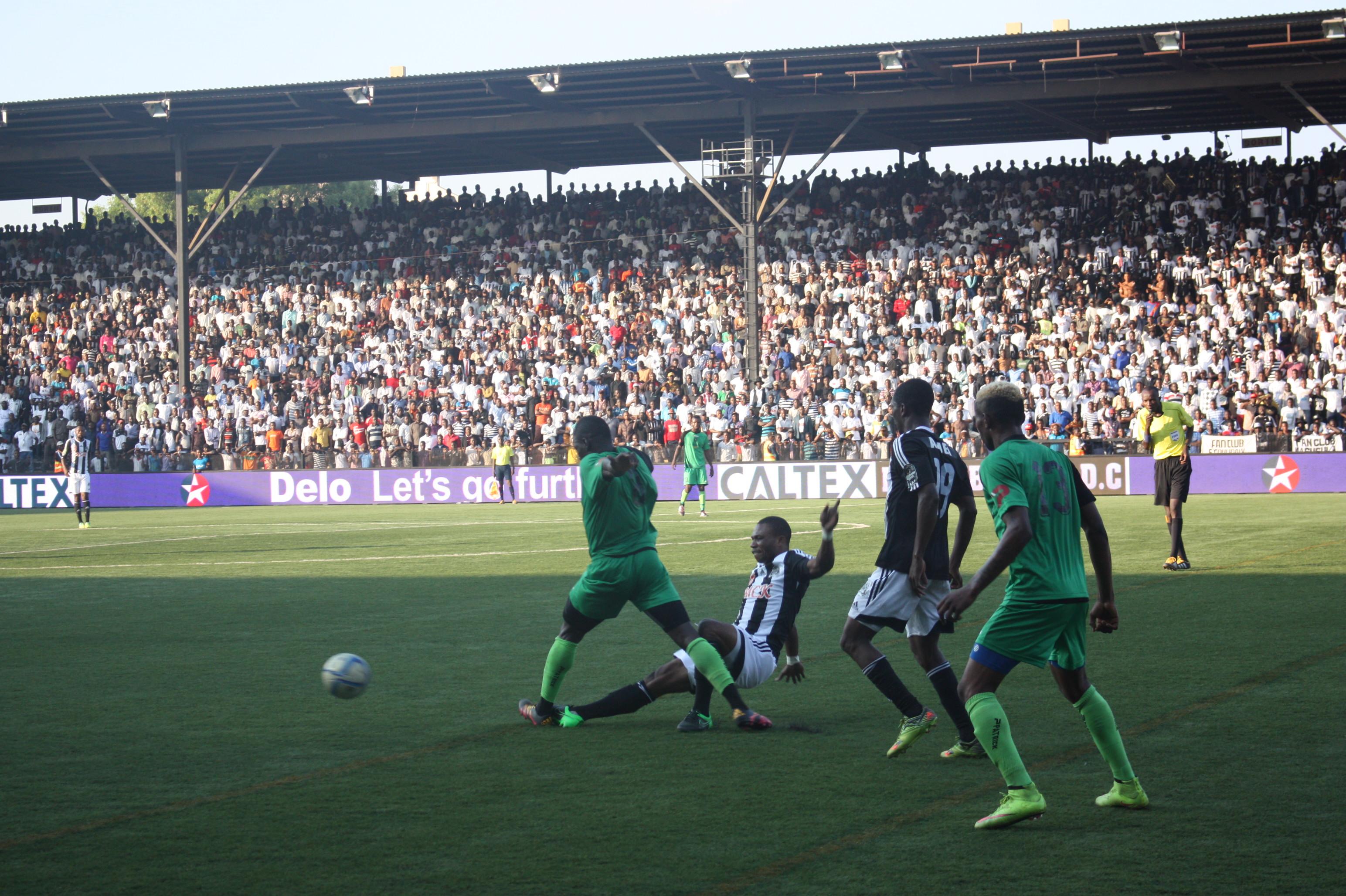 Linafoot RDC