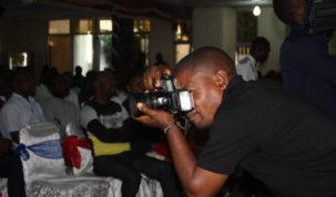 Photographie, presse