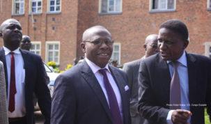 Jean-Claude Kazembe, Haut-Katanga