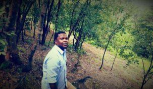 Lubumbashi, jeune entrepeneur
