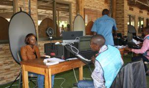 CENI, Loi électorale, fichier électoral, RDC