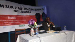 Dr Muzingu, Habari RDC