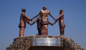 Identité Katangaise, Katanga awards