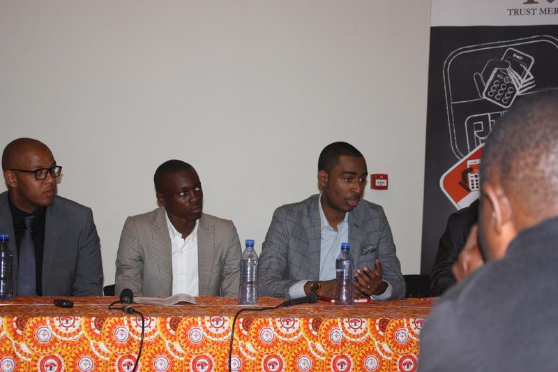 Lubumbashi, Salon numérique