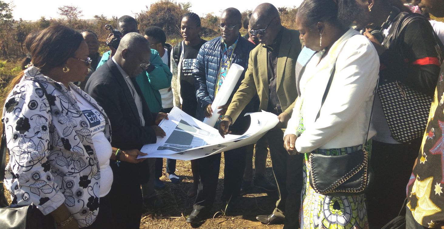 Ecopo Lubumbashi