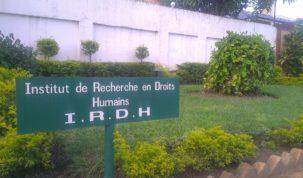 IRDH, Lubumbashi
