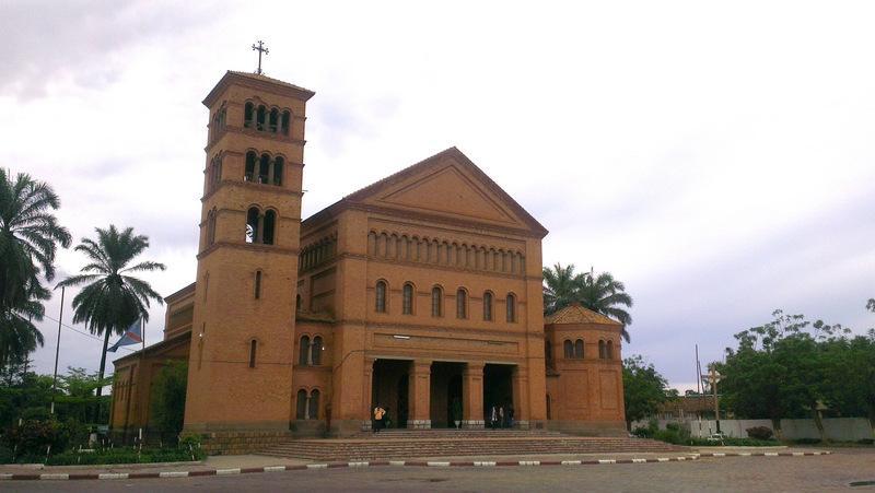 Eglise catholique RDC, Lubumbashi, Laurent Monsengwo