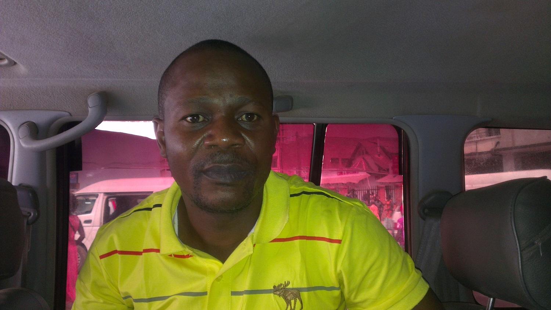 Georges Mawine, Haut-Katanga