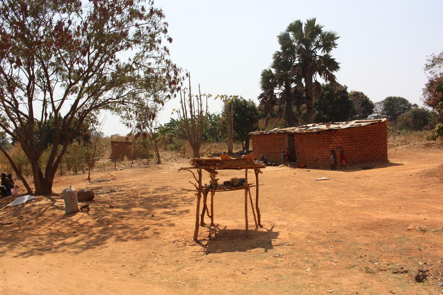 Lubumbashi, Shilatembo
