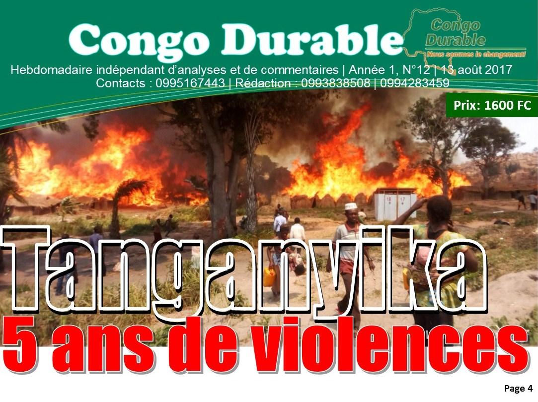 Congo Durable