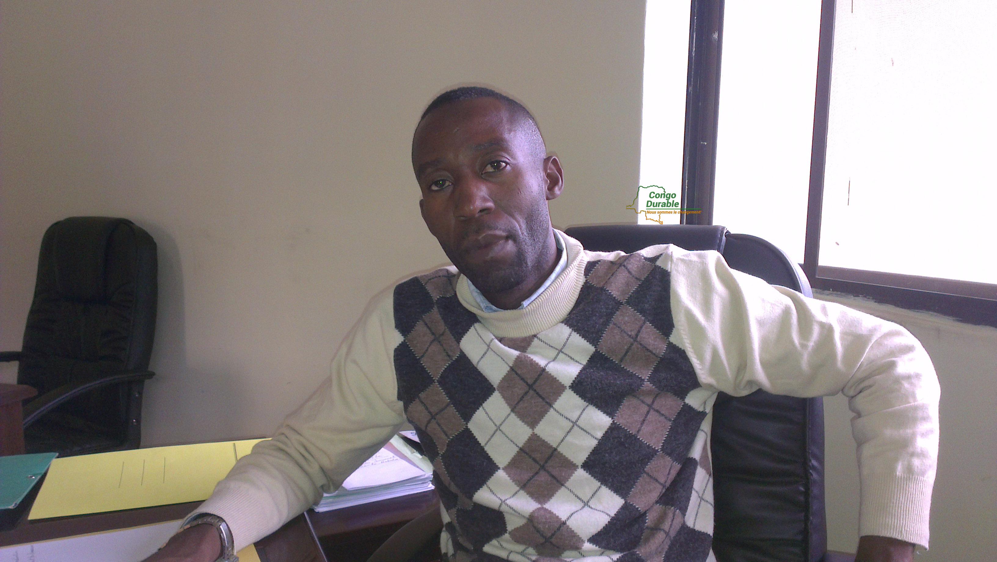 Katanga, Jessé Numbi