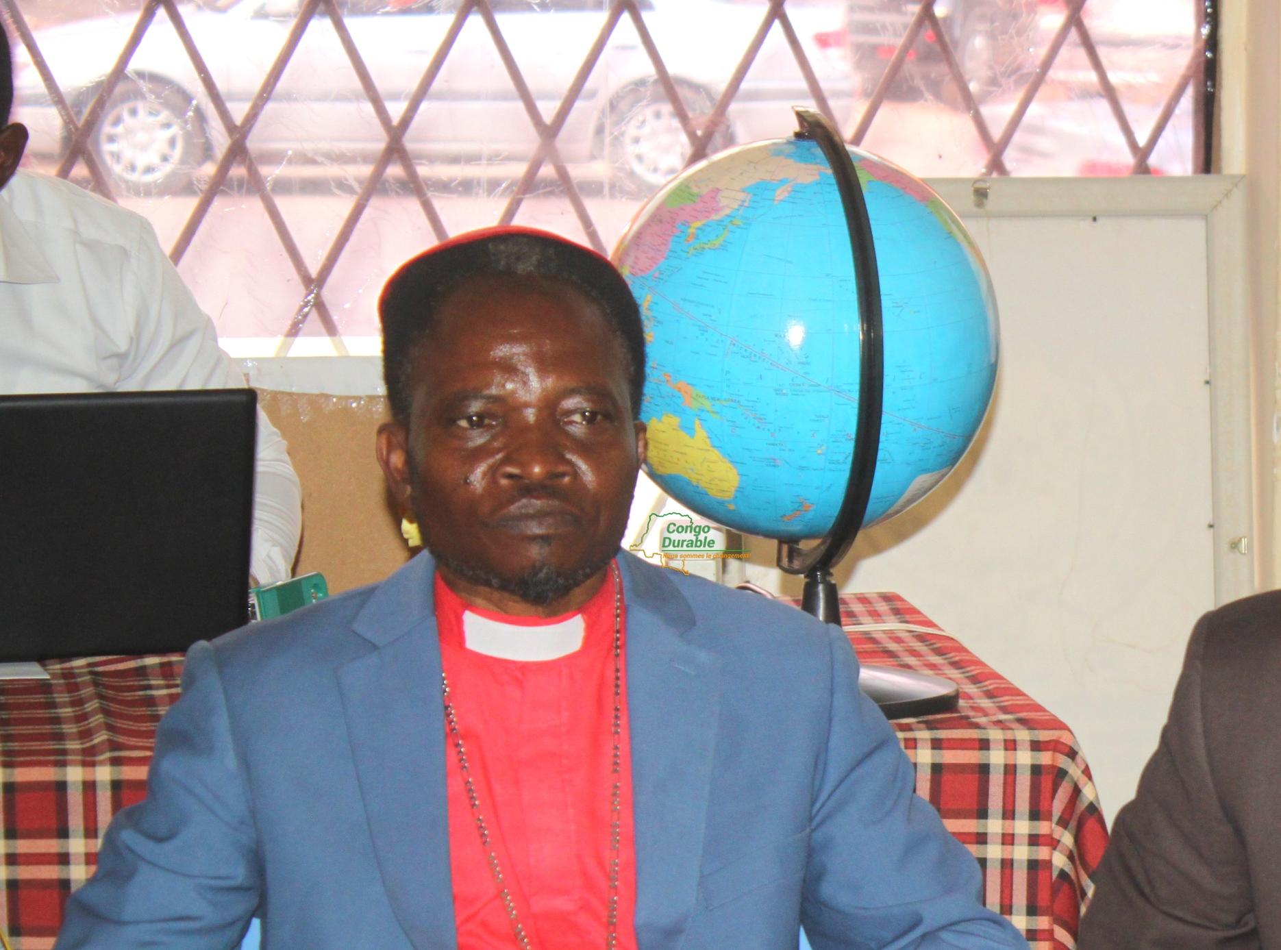 Katanga, Ikombi Moponda