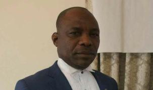 Journaliste, Lubumbashi