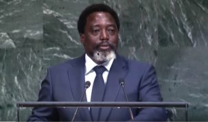RDC, Joseph Kabila
