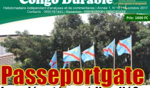 Congo Durable