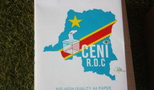 CENI, Céni, Calendrier électoral, CENI RDC, Processus électoral