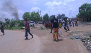 Criminalité, Lubumbashi