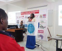 Marketing Days, Lubumbashi