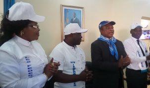 Les Fédéralistes, Lubumbashi