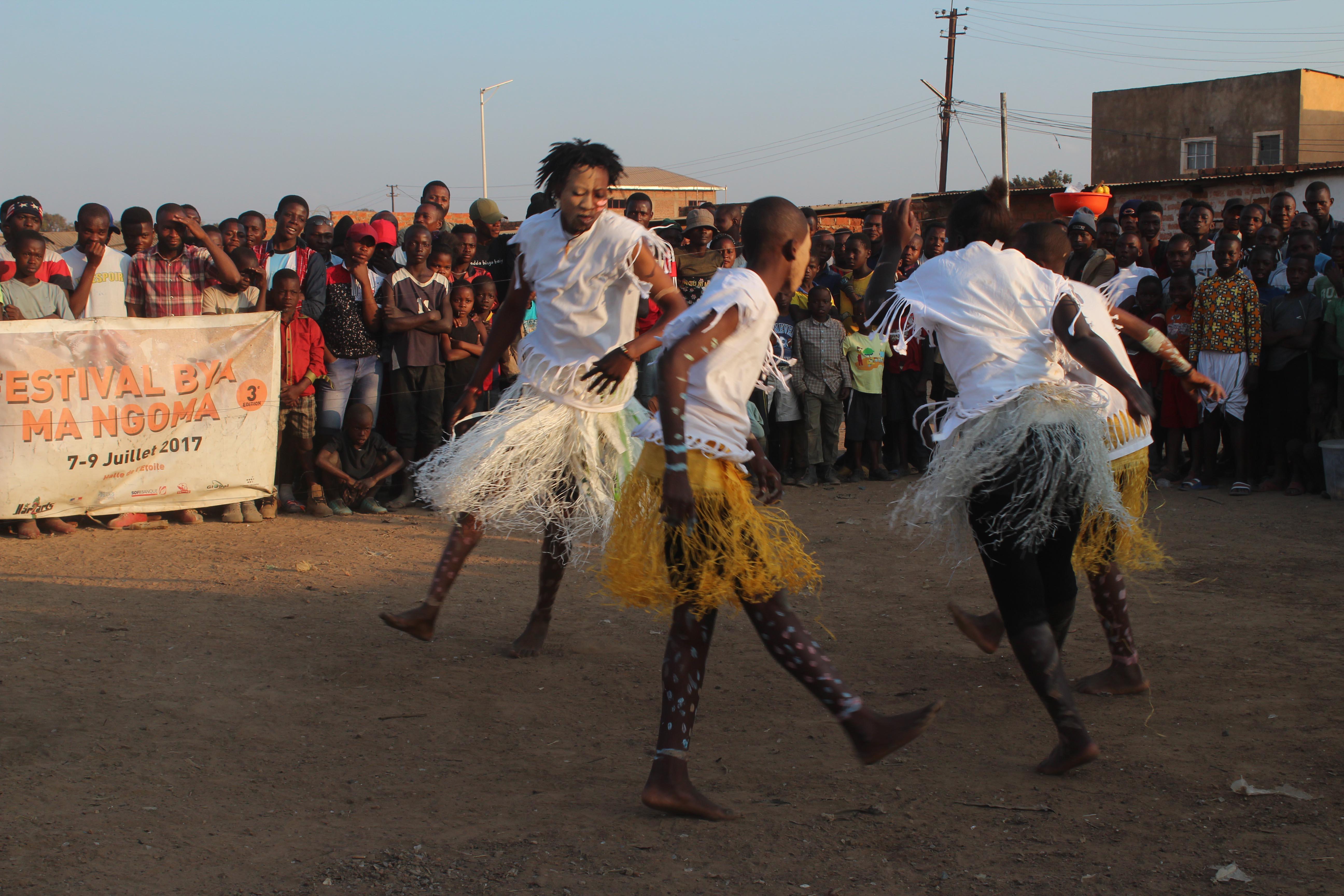 Lubumbashi,