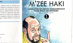 Mzee Haki