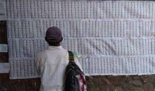 Céni Lubumbashi, RDC