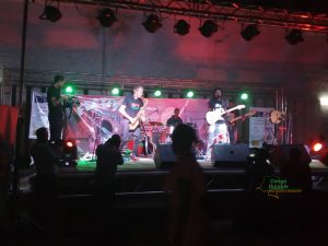 Rumba rdc festival