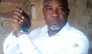 Sam Kabeya, Ensemble, Lubumbashi