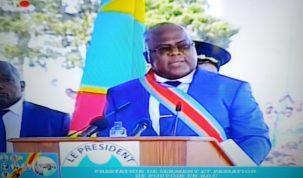 Félix Tshisekedi