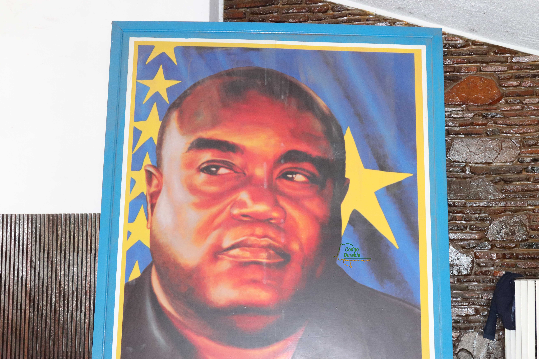 Laurent-Désiré Kabila