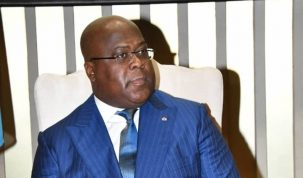 Félix Tshisekedi, Corruption