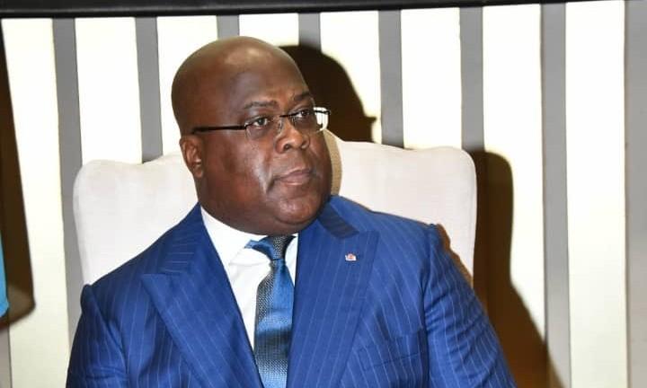 Félix Tshisekedi, Corruption