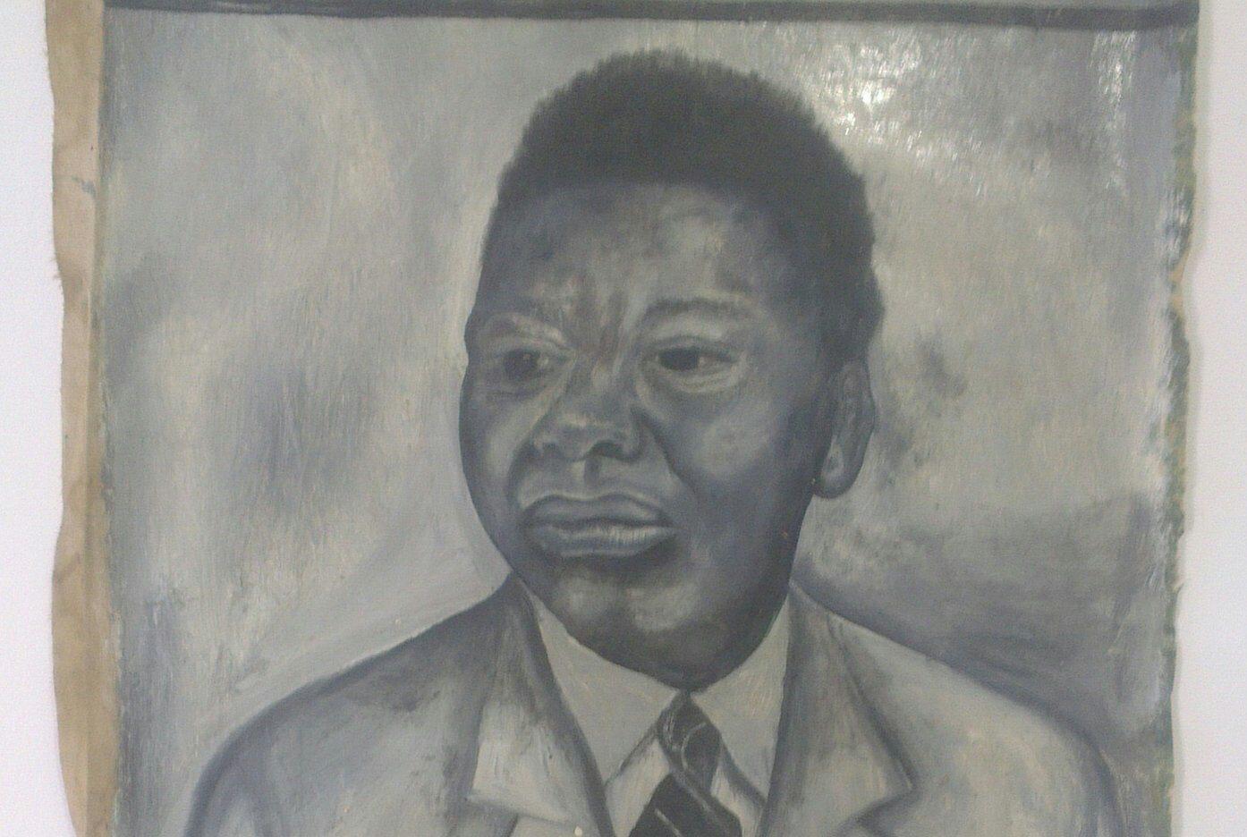 Moïse Chombe, Moïse Tshombe