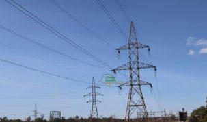 Câbles électriques, Inga 3, SNEL