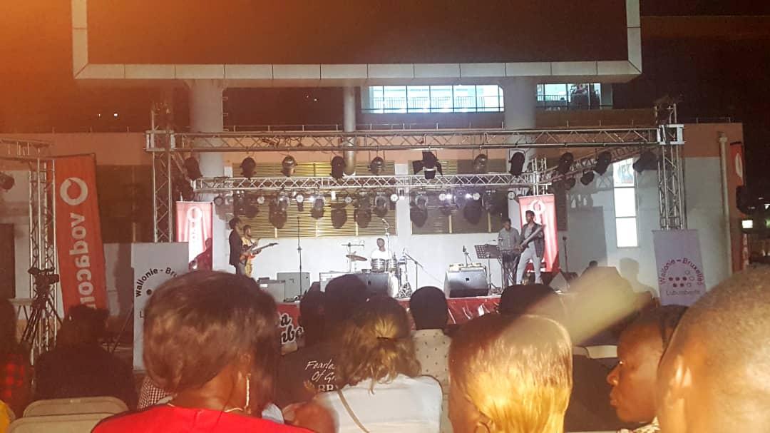 Festival Mwenda