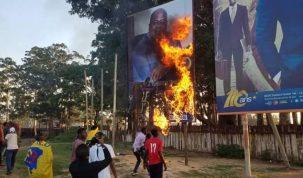 Coup sur coup, Kolwezi
