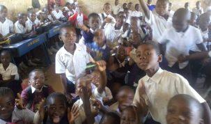 Trois écoles dans une classe