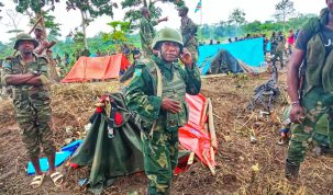 Fardc, bastion des ADF