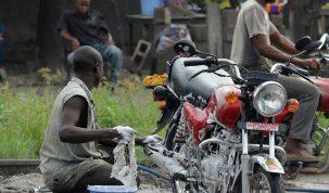 Laveur de véhicules