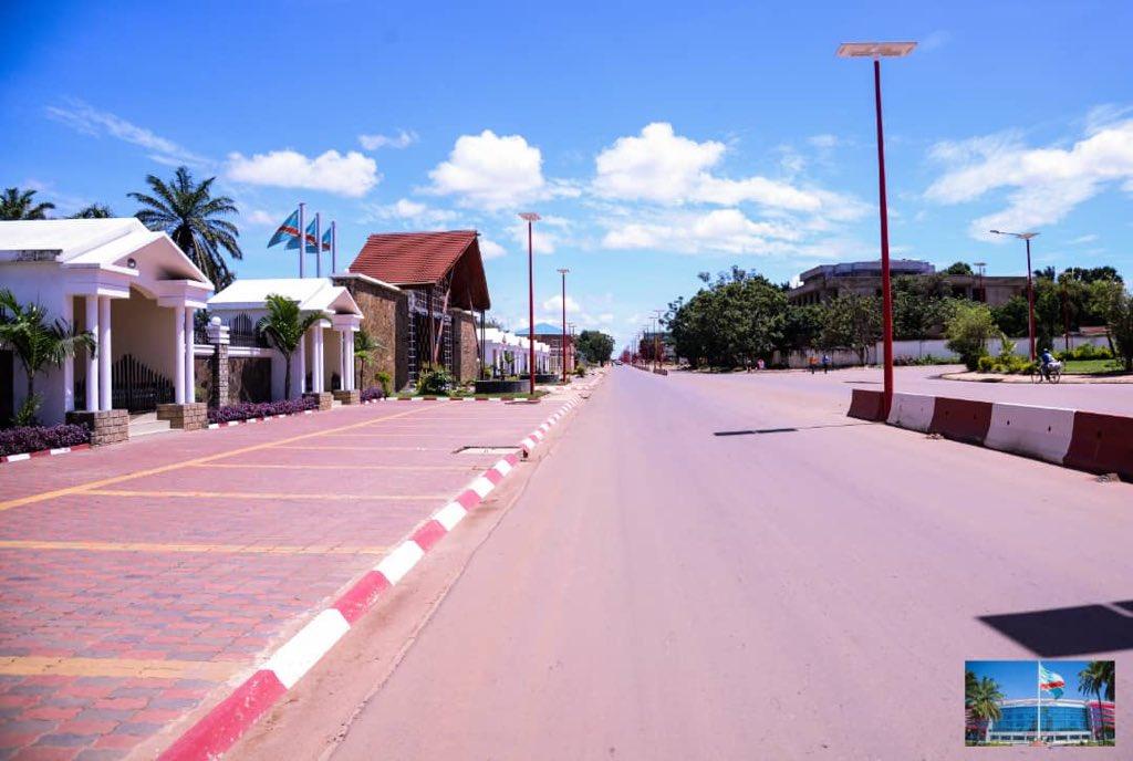 L'nsécurité, Lubumbashi