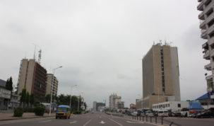 Kinshasa, Budget 2019