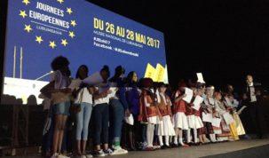 Journées européennes, Lubumbashi