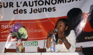 Habari RDC, autonomisation des jeunes