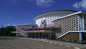 Haut-Katanga, Lubumbashi, députés nationaux