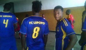 Saint Eloi Lupopo