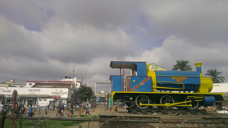 Lualaba, SNCC, RDC