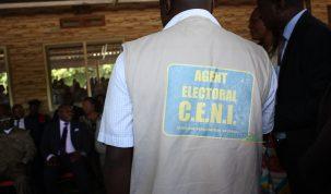 Ceni, RDC, Kinshasa