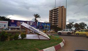 Lubumbashi, Jacques Kyabula, Campagne électorale, Fayulu